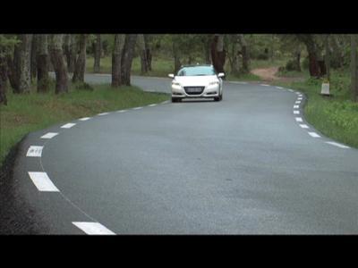 Honda CR-Z 1.5 i-VTec 124 ch
