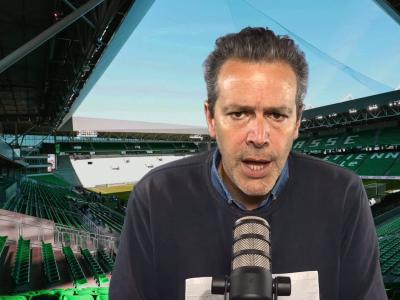 ASSE : le debrief du match face à Brest