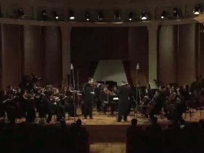 Opera Astana : concert unique à Paris