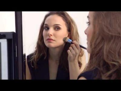 Diorskin Forever, le Making-of avec Nathalie Portman