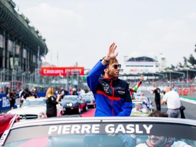 Grand Prix des États-Unis de F1 : Pierre Gasly, trop fragile pour la filière Red Bull ?