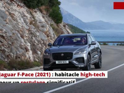 Autonews Daily #4 : l'actu auto de la semaine en vidéo