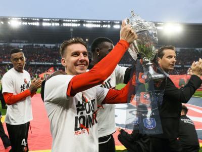 Onze Duel : ASSE - Rennes (demi-finale de la Coupe de France)