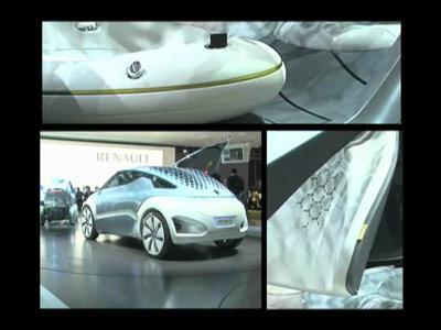 Renault ZE