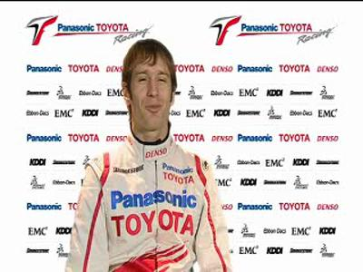 Interview Jarno Trulli