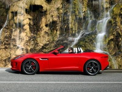 Essai Jaguar F-Type V6, V6S et V8S