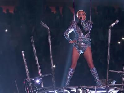 Lady Gaga au Super Bowl, une performance hors-norme