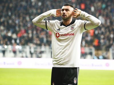 LOSC : Burak Yilmaz, une bonne idée ?