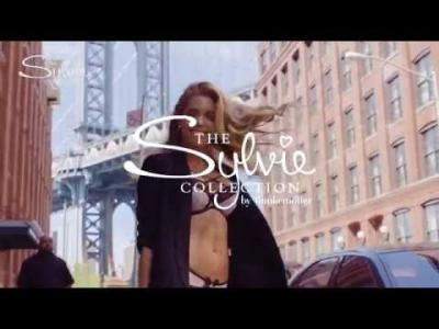 Vidéos : The Sylvie Collection New York - by Hunkemöller