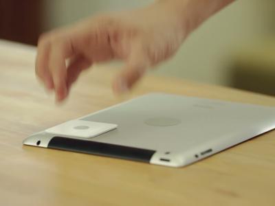Tile Slim : vidéo officielle du tracker bluetooth