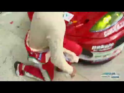 24H du Mans 2010 - Jour 1