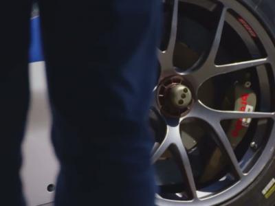 Première sortie sur circuit pour la Ford GT LM