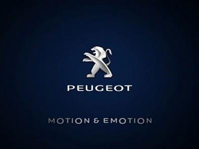 La nouvelle identité sonore pour Peugeot