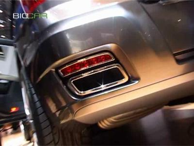 Emission BioCar N°14