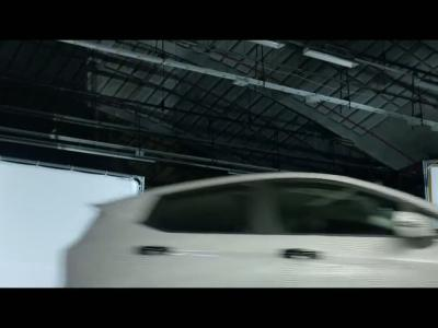 La nouvelle Ford Fiesta ST s'amuse à l'usine