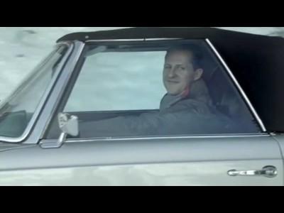 Schumacher et Häkkinen s'expliquent en Mercedes