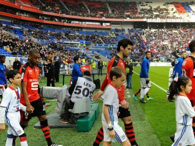 Lyon - Rennes : le bilan des Lyonnais à domicile