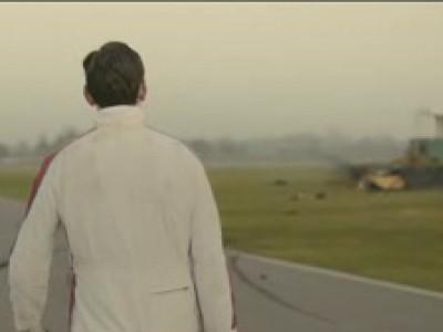 Courage, un film pour célébrer les 50 ans de McLaren