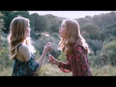 Vidéos : Topshop, Summer of Love