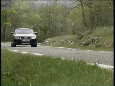 Essai Audi A4 Cabriolet
