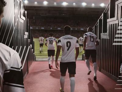 Trailer de Football Manager 2019