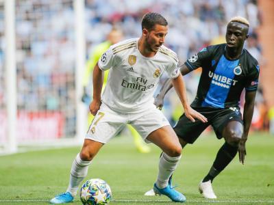 Club Bruges - Real Madrid : notre simulation FIFA 20