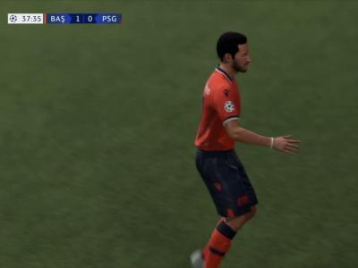 Istanbul Büyükşehir - Paris Saint-Germain : notre simulation FIFA 21 (2ème journée - Ligue des Champions)