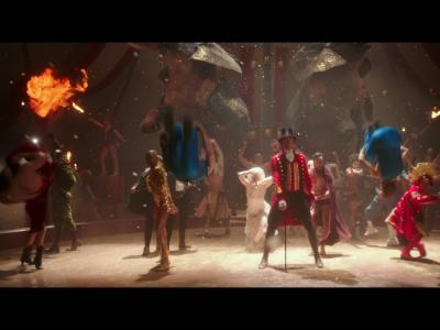 The Greatest Showman - La bande-annonce