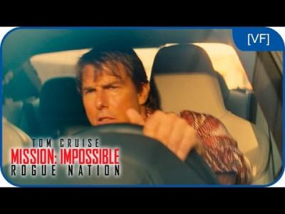 Extrait : Conduite sauvage | Mission:Impossible Rogue Nation