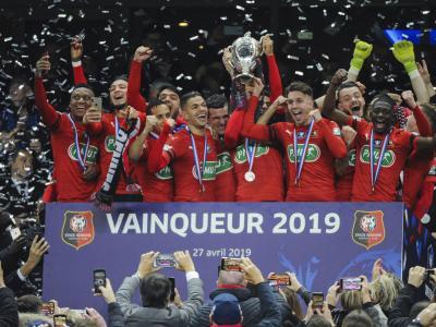 Stade Rennais : le palmarès des Rouge et Noir