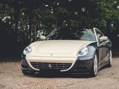Ventes aux enchères : focus sur la Ferrari 612 Sessanta