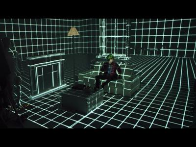Le futur est dans l'hologramme