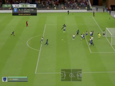 AJ Auxerre - Paris FC : notre simulation FIFA 20 (L2 - 33e journée)
