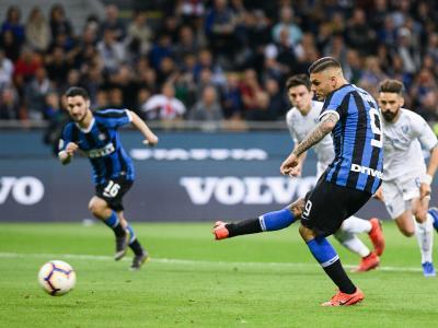 Transferts : Mauro Icardi quitte l'Inter Milan pour le PSG, son bilan chiffré chez les Nerazzurri