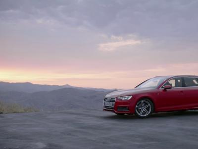 Essai Audi A4 Avant TDI 150 ch Ultra