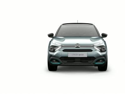 Citroën C4 et e-C4 : la vidéo officielle