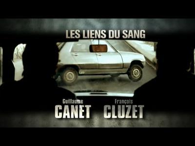 Les Liens Du Sang en DVD