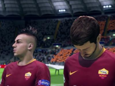 AS Roma - Real Madrid : notre simulation sur FIFA 19