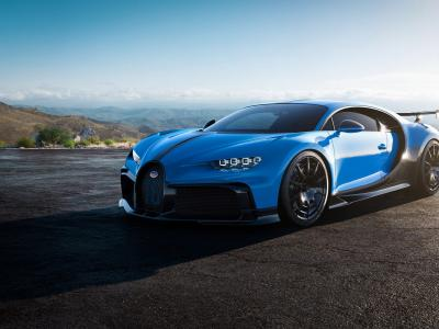 Bugatti Chiron Pur Sport : la nouvelle supercar en vidéo