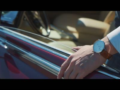 "Lord Henry : les montres mode ""made in Riviera"""