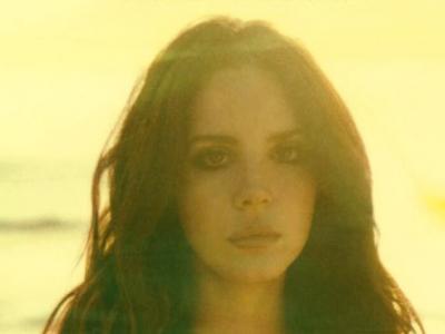 Lana del Rey - Honeymoon