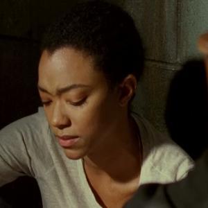 The Walking Dead : trailer de l'épisode 16 - saison 7 (VOST)