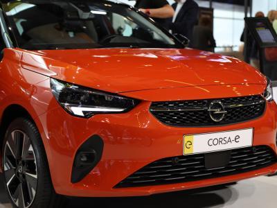 Opel Corsa-e : notre vidéo de la citadine électrique au Salon de Francfort