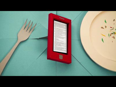 Google eBooks pour une nouvelle manière de lire