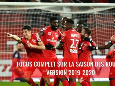 Dijon FCO : Le bilan de la saison 2019 / 2020