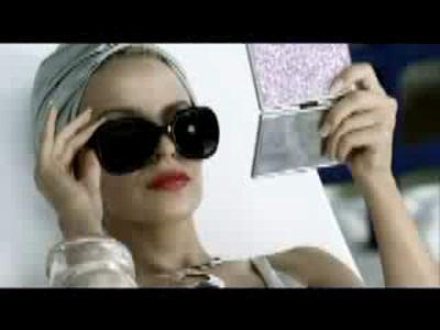 Kylie Minogue pour H&M