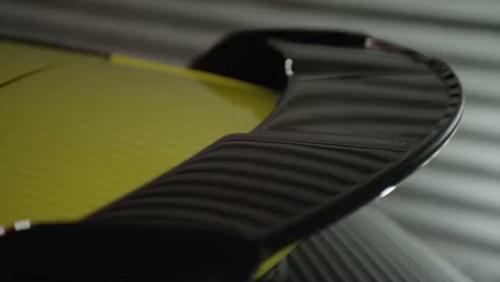 Mercedes AMG A 35 4Matic : trailer officiel de présentation