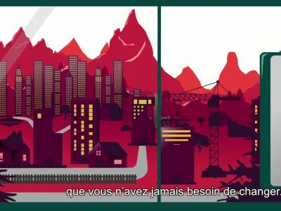 Shadow : vidéo de présentation du PC du futur