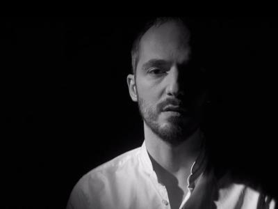 Antoine Bienvenu - Les Pieds Sur Terre