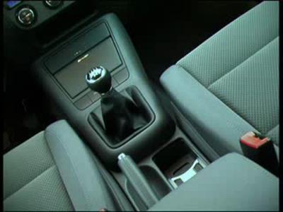 Essai Volkswagen Golf Plus